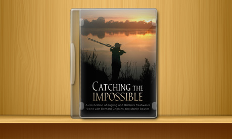 Catching The Impossible - Part 1