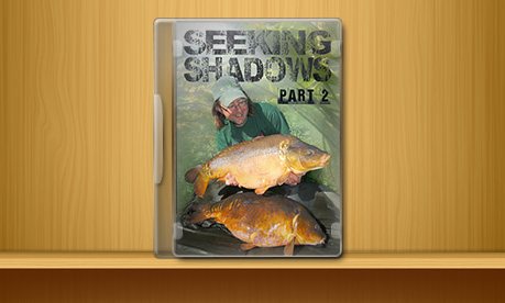 Seeking Shadows - Part 2