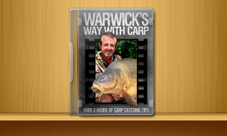 Warwick's Way With Carp