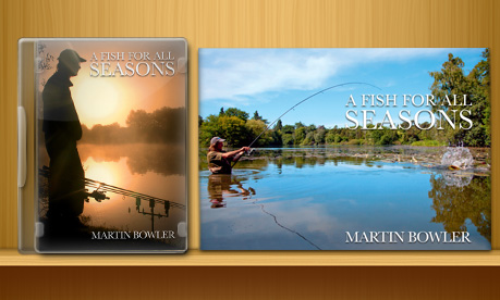 DVD + Book: A Fish For All Seasons